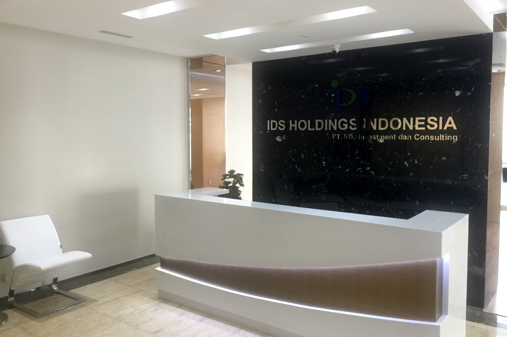 IDS Holdings Indonesia (PT. KDJ Investment dan Consulting)
