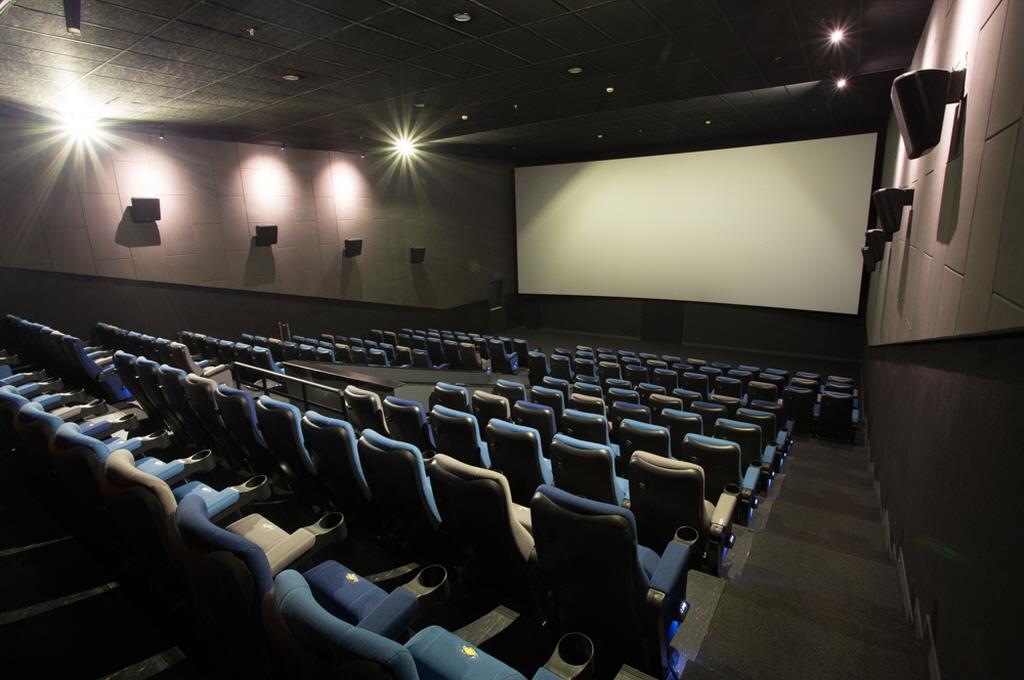 CGV Cinema Slipi Jaya Plaza Jakarta Indonesia
