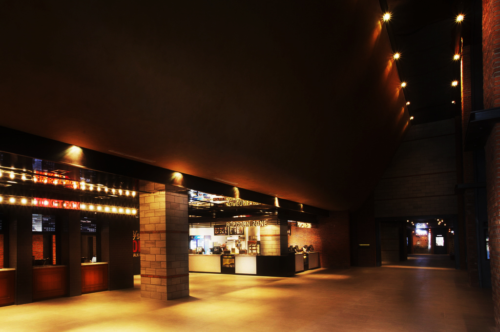 CGV Cinema Grand Indonesia Jakarta