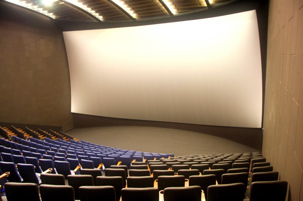 CGV Cinema Marvell City Mall Surabaya Indonesia