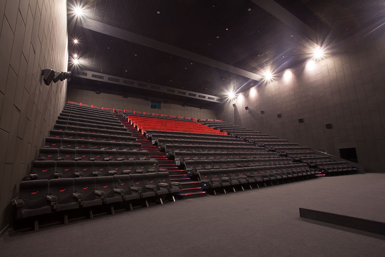 CGV Cinema Eco Plaza Citra Raya Cikupa Tangerang
