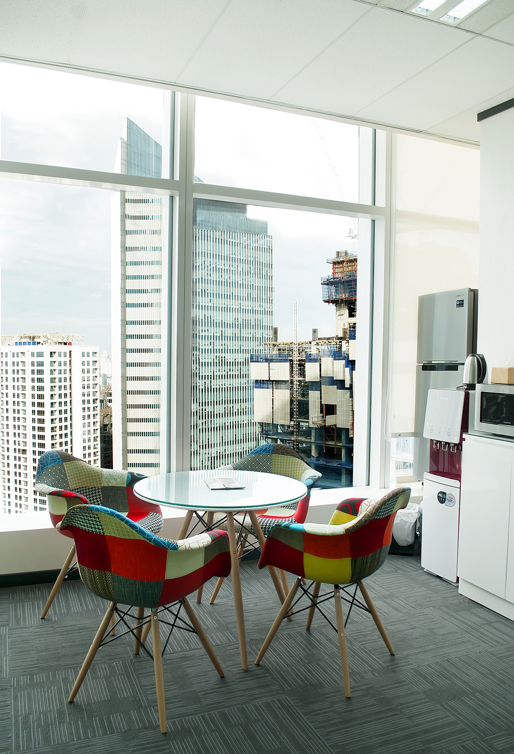 PT. BCCard Asia Pacific Equity Tower Jakarta Indonesia 05