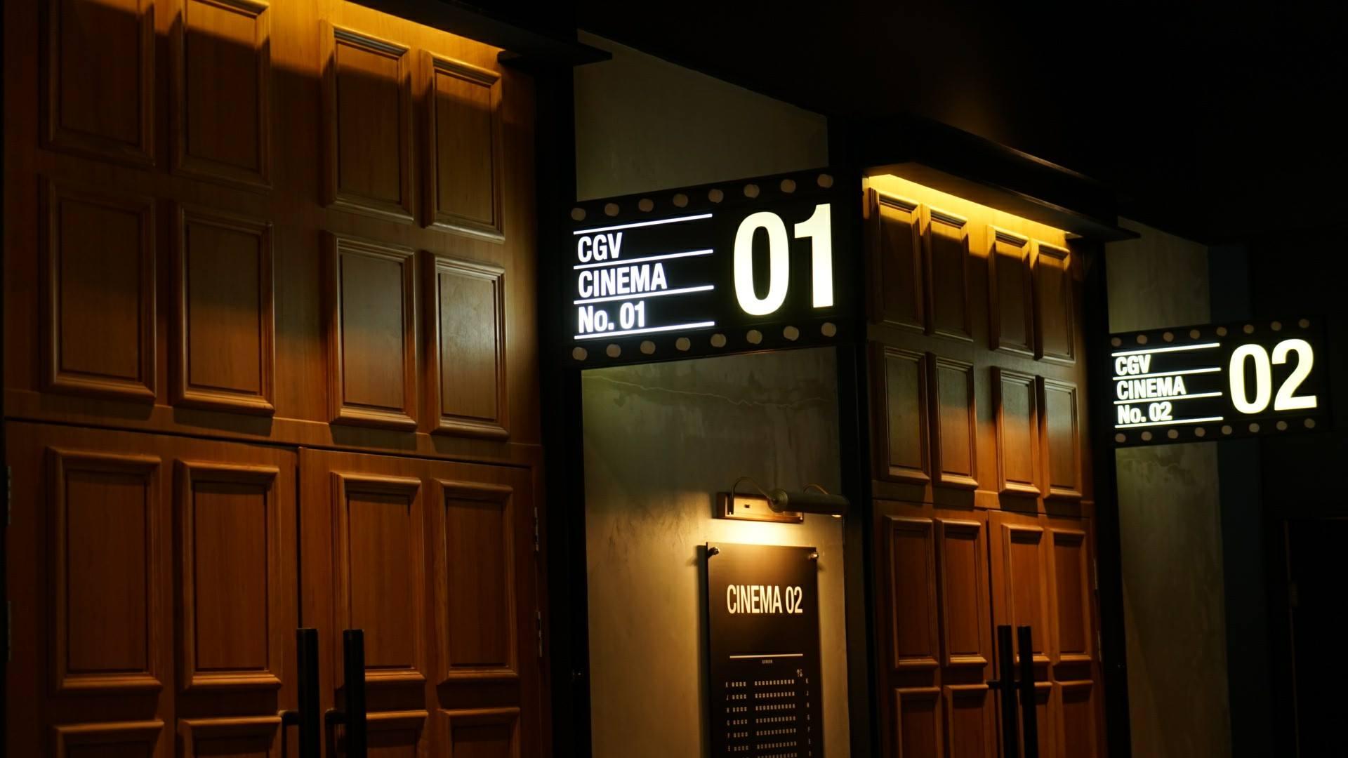 Telah hadir CGV Transmart Cempaka Putih! – Design Ace